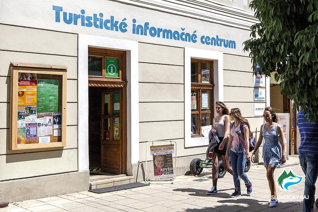 TIC Spišská Nová Ves